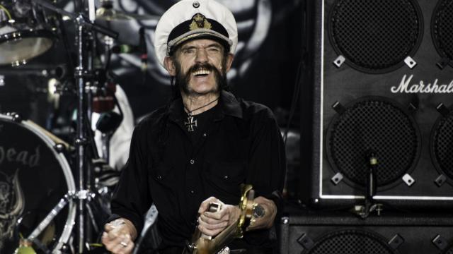 la capitaine du jour : lemmy